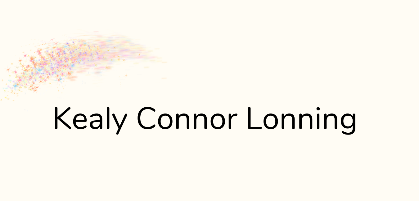 Kealy Connor Lonning
